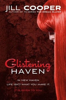 Glistening Haven: A Dystopian Thriller