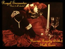Royal Encounter