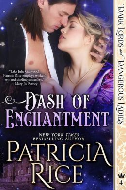Dash of Enchantment