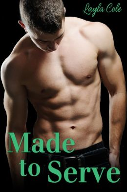 Made to Serve (Reluctant Gay Werewolf BDSM)