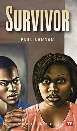 Survivor (Bluford Series #20)