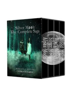 Silver Moon: The Complete Saga