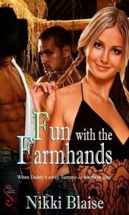 Fun With The Farmhands