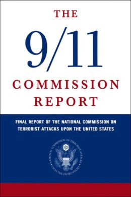 Uncensored 9/11 Commission Report Original Unabridged report with Illustrations