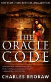 Book Cover Image. Title: The Oracle Code, Author: Charles Brokaw