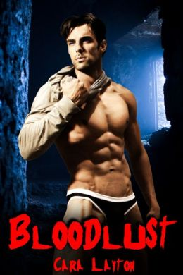 Bloodlust (Reluctant Gay BDSM Erotic Horror)