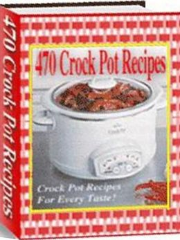 Slow Cook Recipes eBook - Best 470 Crock Pot Recipes - How would you like to come home this evening to a dinner of Chinese Pepper Steak?