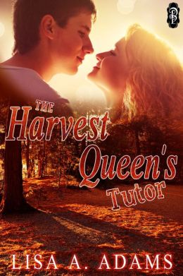 The Harvest Queen's Tutor