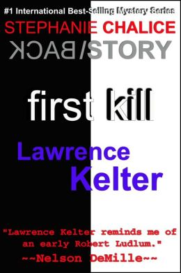 First Kill (Chalice: Back Story #1)