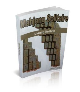 Mahjong Solitaire Mastering The Game