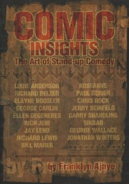 Comic Insights: The Art of Stand-up Comedy