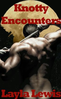 Knotty Encounters (a reluctant knotting erotica)