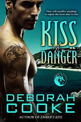 Kiss of Danger