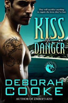 Kiss of Danger