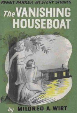 The Vanishing Houseboat