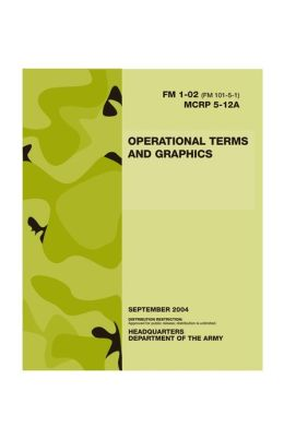 Operational Terms and Graphics FM 1-02