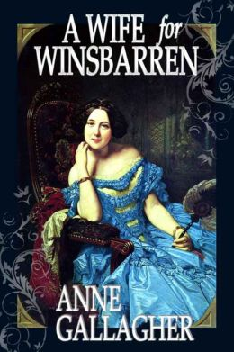 A Wife for Winsbarren