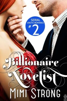 Typist #2 - Working for the Billionaire Novelist (Erotic Romance)
