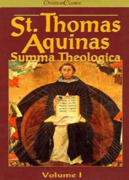 a review of the several works of st thomas aquinas Thomas aquinas (1225–74) is a massive figure in the history of western thought  and of the catholic church  property, slavery, and usury are fully covered, as  are st thomas's celebrated and influential writings on law  numerous student- friendly features including accurate translations, notes for  contemporary  review.