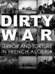 Book Cover Image. Title: Dirty War, Author: Lisa Lieberman