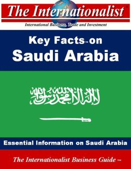 Key Facts on Saudi Arabia
