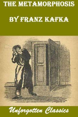 The Metamorphosis Franz Kafka