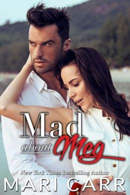 Mad about Meg