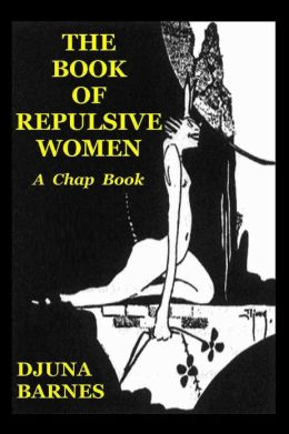 THE BOOK OF REPULSIVE WOMEN