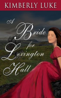 A Bride for Lexington Hall