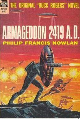 Armageddon—2419 A.D.
