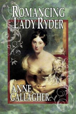 Romancing Lady Ryder