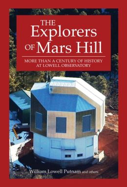 The Explorers of Mars Hill