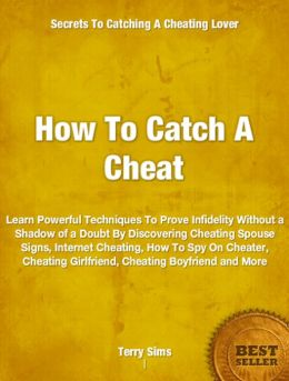how to catch cheaters on iphone