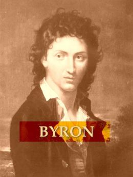 The Works Of Lord Byron, Poetry, Volumes III-IV