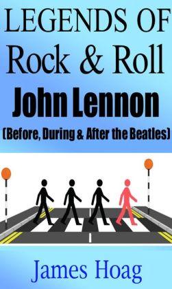 Legends of Rock & Roll - John Lennon