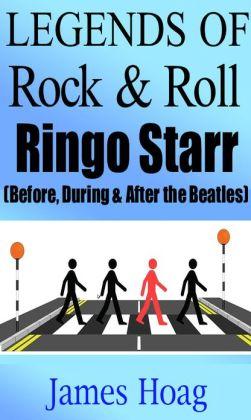 Legends of Rock & Roll - Ringo Starr