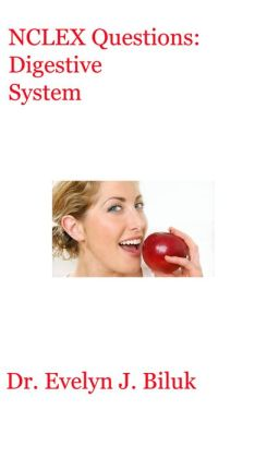 NCLEX Questions: Digestive System