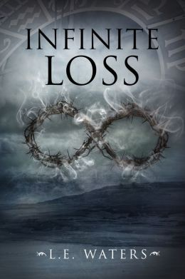 Infinite Loss (Infinite Series, Book 3)