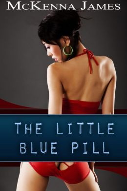 The Little Blue Pill