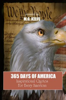 365 Days of America: Inspirational Quotes for Every American