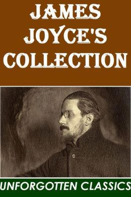 James Joyce's Collection [ 5 Books ]
