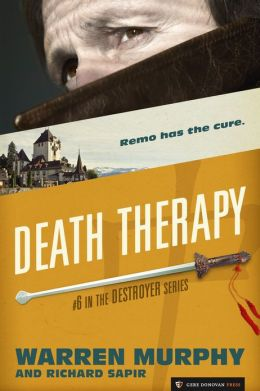 Death Therapy (The Destroyer #6)