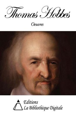 John Locke and Thomas Hobbes State of Nature