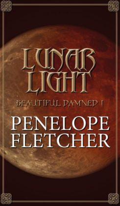 Lunar Light (Beautiful Damned, #1)