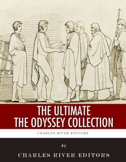 The Ultimate The Odyssey Collection