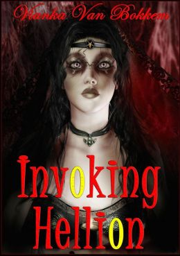 Invoking Hellion (paranormal - fantasy)