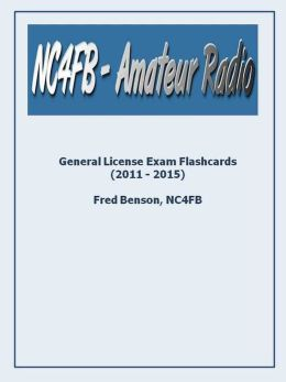 General License Exam Flashcards