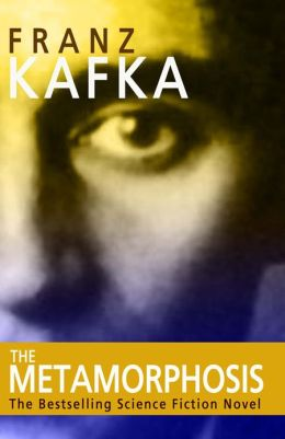 The Metamorphosis: The Bestselling Science Fiction Novel