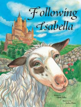 FOLLOWING ISABELLA Leadership and Responsibility Children's Picture Book