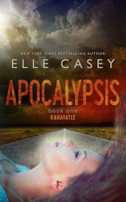 Apocolypsis book 1 Kahayatle